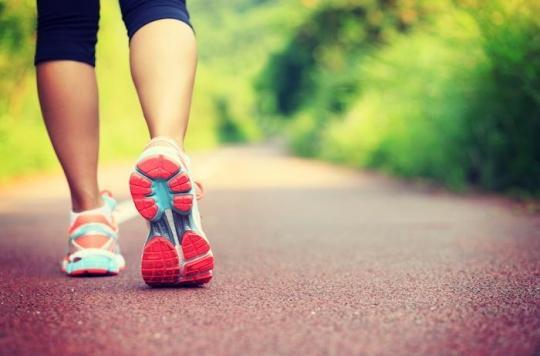 Bipolaire : augmenter le niveau d'activité physique améliore l'humeur