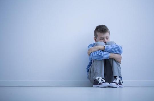 Santé mentale des enfants : la France au bord de la catastrophe