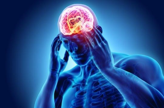 Dépression : un nouveau type de stimulation transcrânienne améliore nettement les symptômes