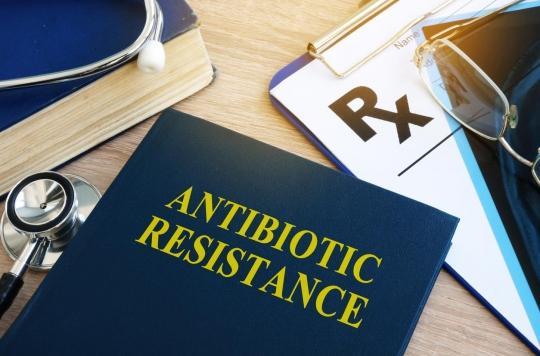 Bactéries ultra-résistantes : dépister les patients au retour de voyage
