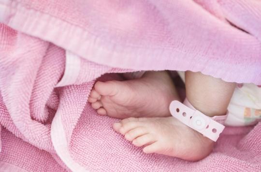 Une nouvelle maladie pourra être diagnostiquée dès la naissance