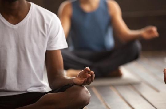 Hallucinations, angoisses, pensées délirantes : les dangers de la méditation