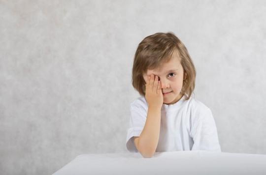 Une vision anormale dans l'enfance peut modifier les fonctions cérébrales