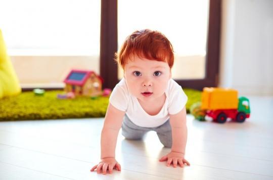 Des substances chimiques présentes dans la poussière favorisent l'obésité des enfants
