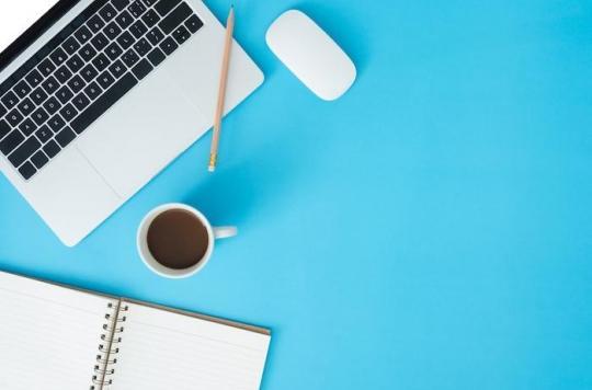 Bien-être : 72% des salariés jugent la couleur dans l'espace de travail importante