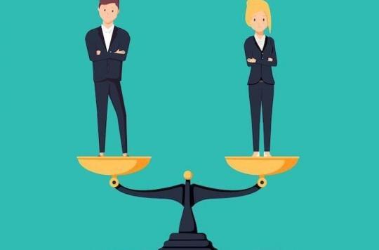 Les différences entre hommes et femmes existent aussi dans le secteur de la santé