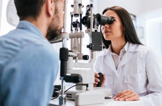 Pour préserver votre vue, faites-vous dépister aux journées de la macula