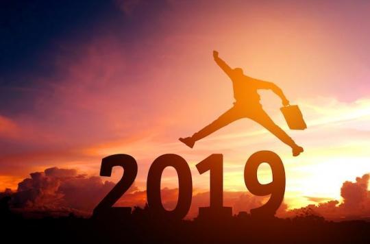 A quoi servent les bonnes résolutions du début d'année ?