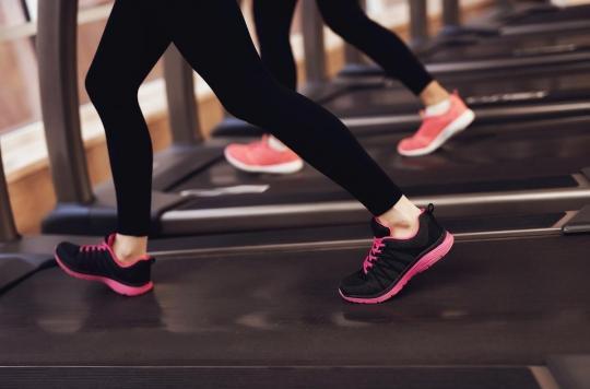 Hypertension : 30 minutes de marche par jour contribuent à faire baisser la tension artérielle