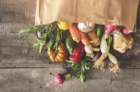 Alimentation : un aliment ne se résume pas seulement à la somme de ses nutriments