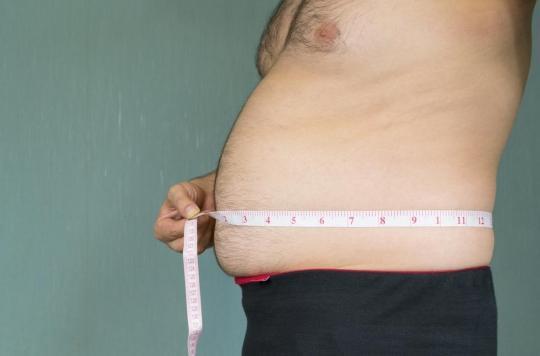 Hypogonadisme : chez l'homme, un traitement à la testostérone régule le poids