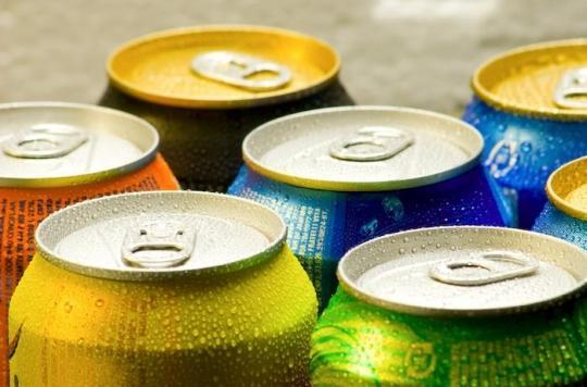 Cancer du côlon : les boissons light augmentent les chances de survie