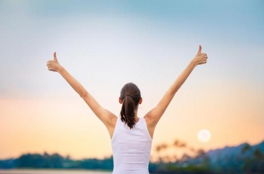 Les bonnes habitudes peuvent améliorer le moral au quotidien