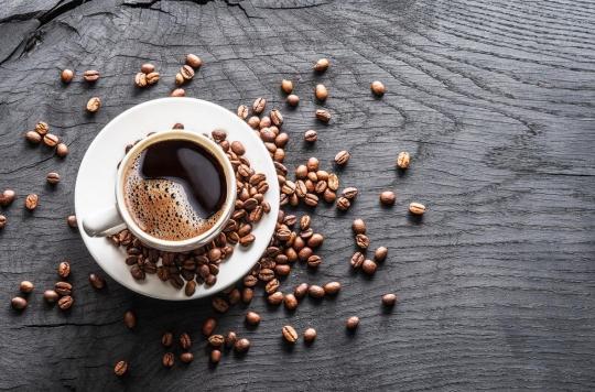 Boire du café diminuerait le risque de cancer du foie