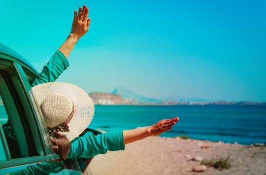 Prendre des vacances serait bon pour le coeur
