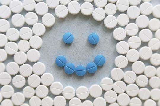 Antidépresseurs : prenez garde à la dépendance physique