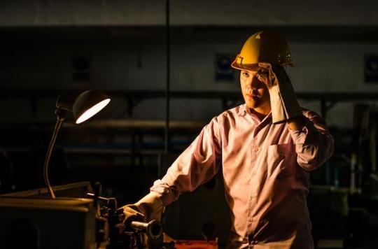Trop néfaste pour la santé, le travail de nuit est remis en question