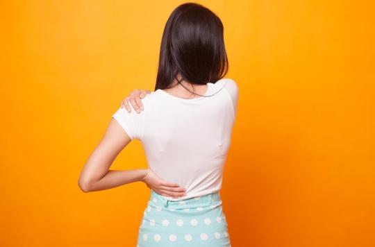 Mal de dos et diabète sont souvent liés