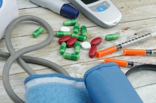 Diabète et hypertension : un mariage explosif