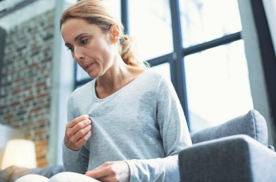 Ménopause : certains traitements augmentent le risque de caillot sanguin