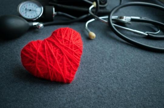 Hypertension artérielle : une pilule révolutionnaire qui combine trois médicaments différents