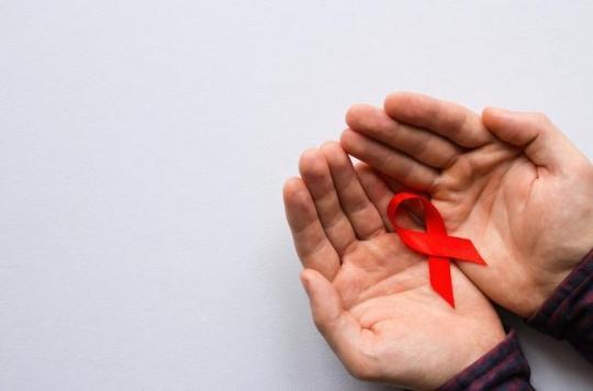 VIH : un tiers de diagnostics tardifs chez les homosexuels