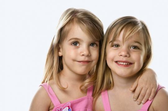 Jumeaux : quatre fois plus de prématurité