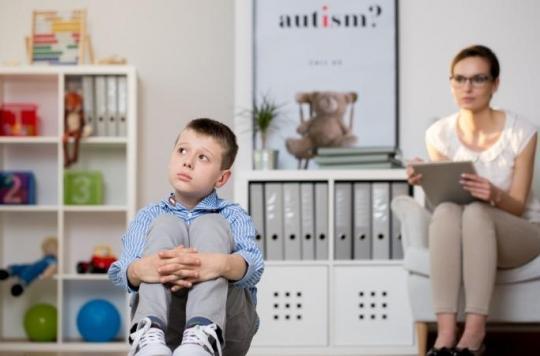 Autisme : deux mamans mettent en garde contre les traitements alternatifs