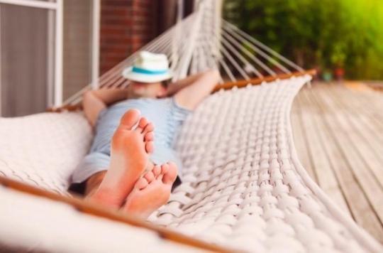 Troubles du sommeil : se faire bercer permet de mieux dormir