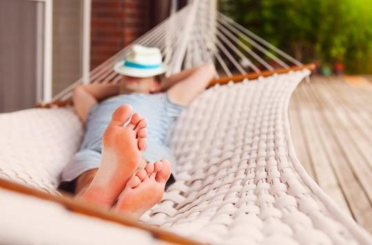 Faire la sieste pour lutter contre l'hypertension