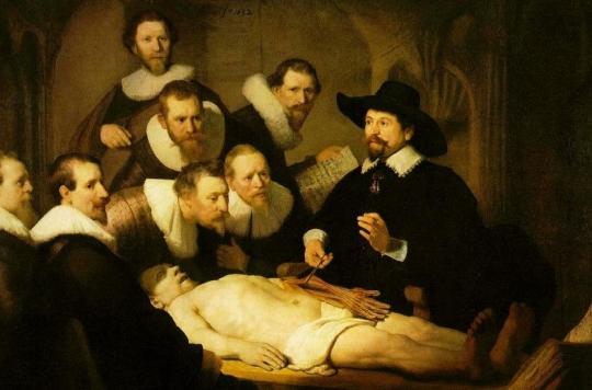 Comment les corps donnés à la science sont-ils utilisés pour former des étudiants en médecine ?