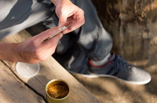 Cannabis : la légalisation n'a pas d'effet sur les jeunes