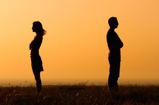 Divorce : pourquoi la rentrée s'y prête