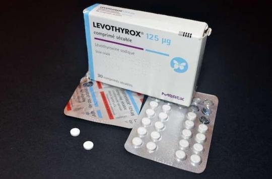 Levothyrox : l'alerte de l'ANSM sur les reports de prescription
