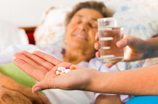 Benzodiazépines : les médecins se mobilisent contre la surconsommation