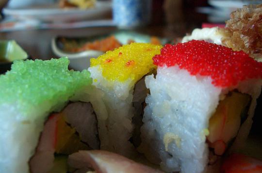 Code couleur nutritionnel : le PDG de l'Inserm claque la porte du comité