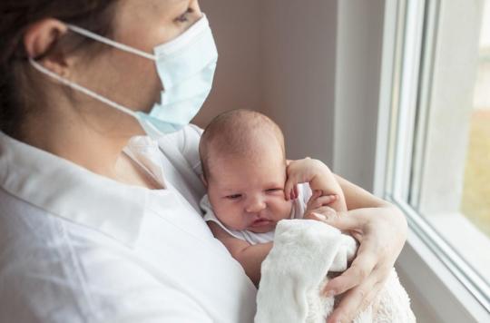 Covid-19 et placenta : oui, les femmes enceintes peuvent bien transférer des anticorps à leurs bébés