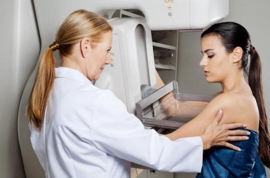 Cancer du sein: vers un dépistage adapté selon les risques