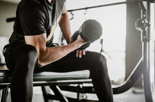 Sport : la musculation permet de lutter contre le déclin cognitif