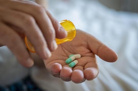 Antidépresseurs : la paroxétine pendant la grossesse serait toxique pour le foetus