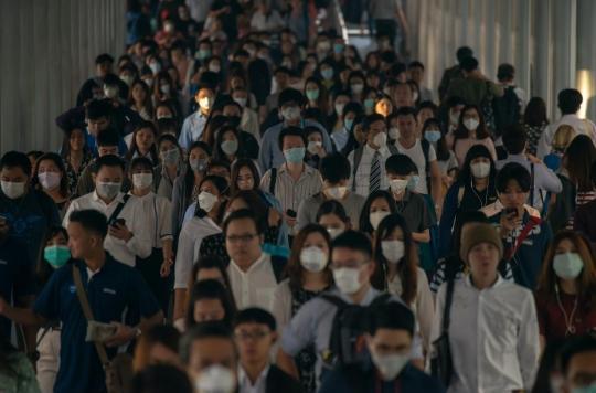 Coronavirus : quelles répercussions pour les salariés dans les entreprises?