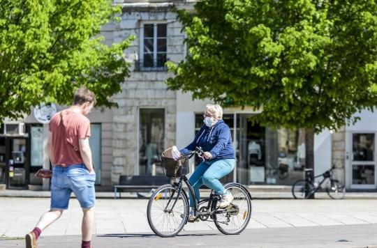 Le port du masque sera bientôt obligatoire dans certaines zones de Paris