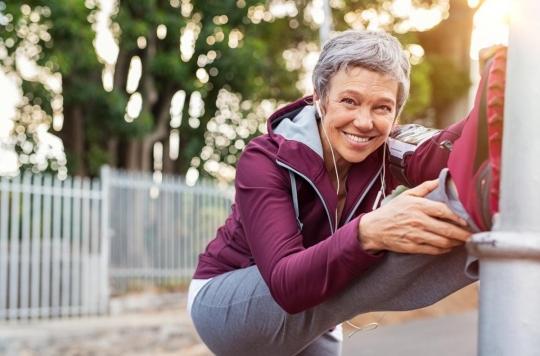 Sédentarité : vingt ans d'inactivité augmentent le risque de décès