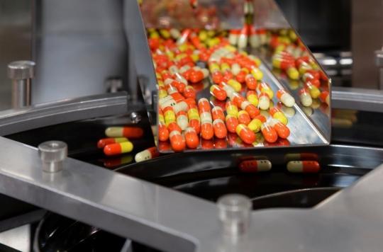 Accès aux traitements innovants : l'industrie pharmaceutique s'engage