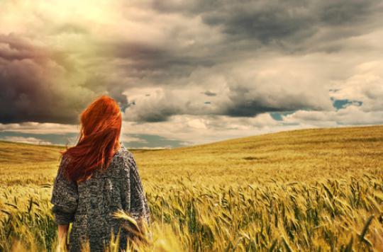 Mélanome : pourquoi être roux augmente les risques