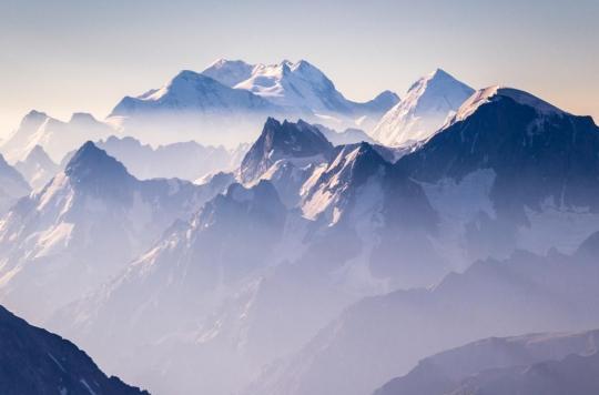 Manque d'oxygène : une étude sur les Péruviens qui vivent à plus de 5 000 mètres d'altitude