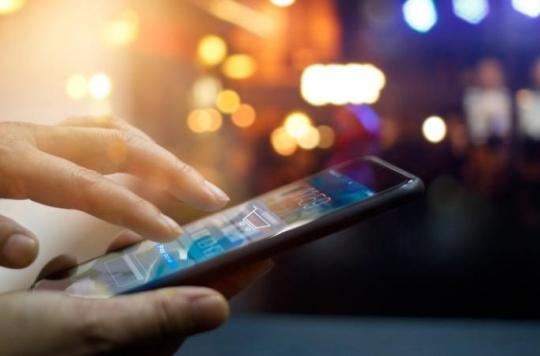 Détecter la dépression grâce à un smartphone, c'est possible