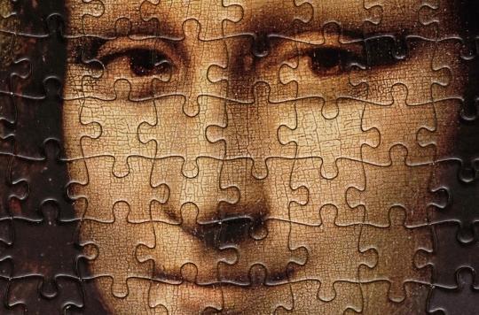 Joconde : Mona Lisa était-elle en bonne santé ?