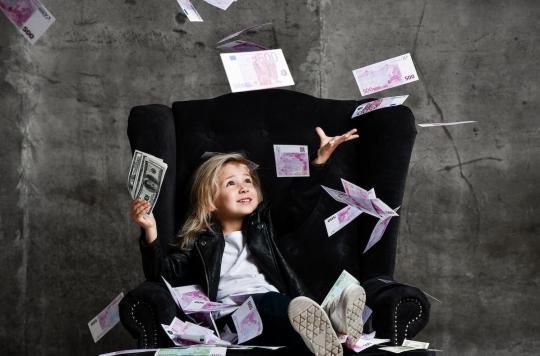 Autonomie et vie sous contrôle : pourquoi l'argent fait le bonheur