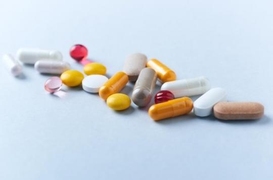 Un hydrogel pour améliorer l'absorption des médicaments